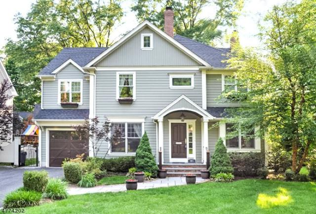 521 Topping Hill Rd, Westfield Town, NJ 07090 (MLS #3445228) :: SR Real Estate Group