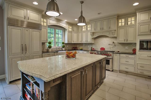 65 Ridgeview Dr, Bernards Twp., NJ 07920 (MLS #3445314) :: SR Real Estate Group