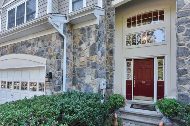16 Timberline Ln, Oakland Boro, NJ 07436 (MLS #3445464) :: SR Real Estate Group