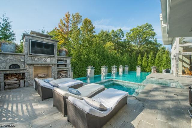 110 Eileen Dr, Cedar Grove Twp., NJ 07009 (MLS #3445561) :: SR Real Estate Group