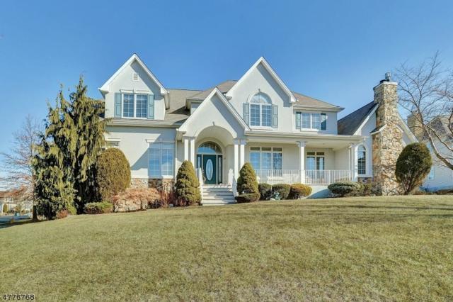 12 Waterford Ct, Wayne Twp., NJ 07470 (MLS #3445588) :: SR Real Estate Group