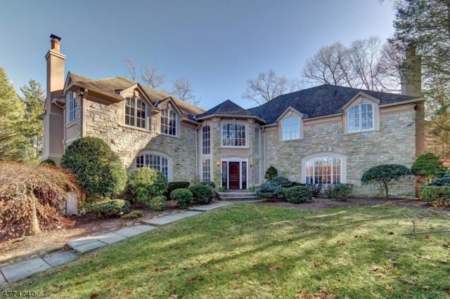 45 Hampshire Rd, Mahwah Twp., NJ 07430 (MLS #3445640) :: SR Real Estate Group