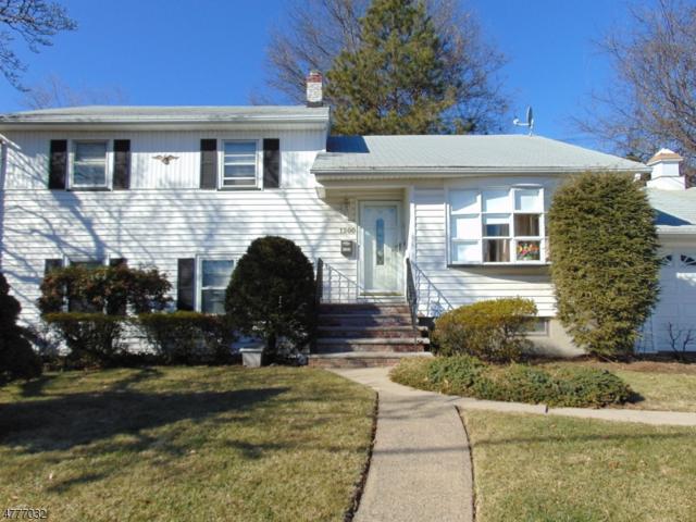 1200 Oakland Ave, Union Twp., NJ 07083 (MLS #3445707) :: The Sue Adler Team