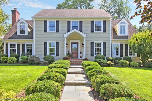 1 Walsingham Rd, Mendham Twp., NJ 07945 (MLS #3445957) :: SR Real Estate Group