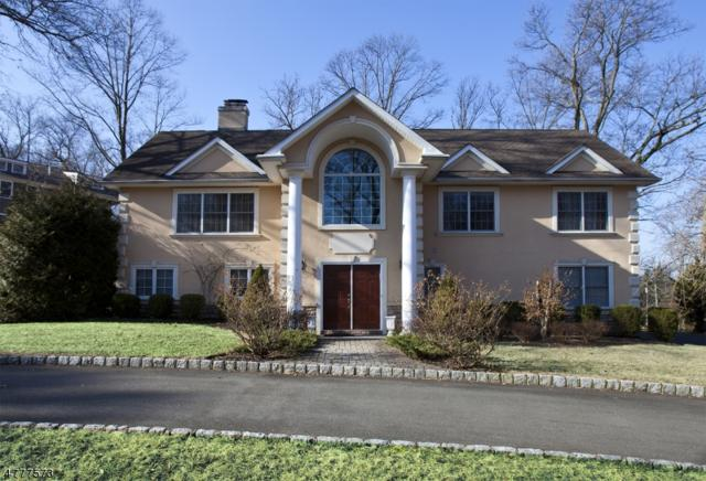 26 Green Hill Rd, Springfield Twp., NJ 07081 (MLS #3446190) :: SR Real Estate Group