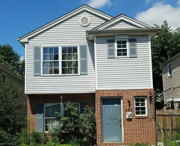 493 S 19th St, Newark City, NJ 07103 (MLS #3446229) :: RE/MAX First Choice Realtors