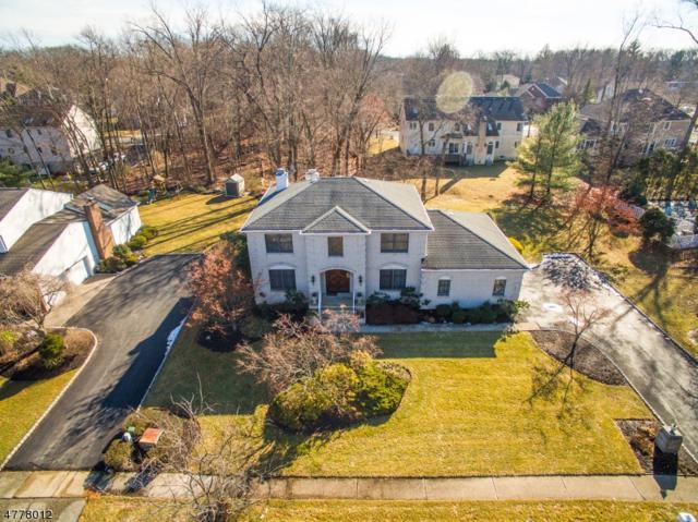 27 Longell Dr, Wayne Twp., NJ 07470 (MLS #3446559) :: SR Real Estate Group