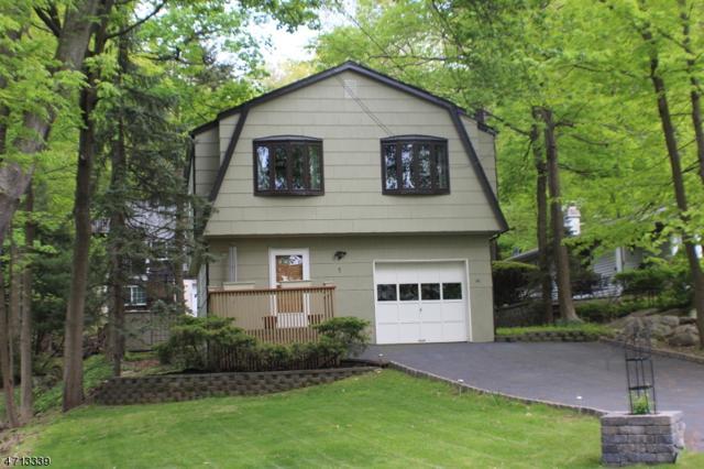 1 Old Stage Coach Rd, Byram Twp., NJ 07821 (MLS #3446584) :: SR Real Estate Group
