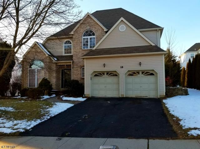 18 Kyle Dr, Lopatcong Twp., NJ 08865 (MLS #3446825) :: The Sue Adler Team