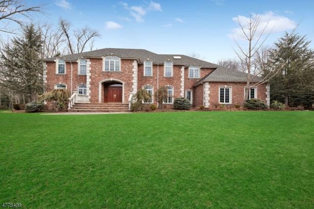 75 Seminary Dr, Mahwah Twp., NJ 07430 (MLS #3446941) :: SR Real Estate Group