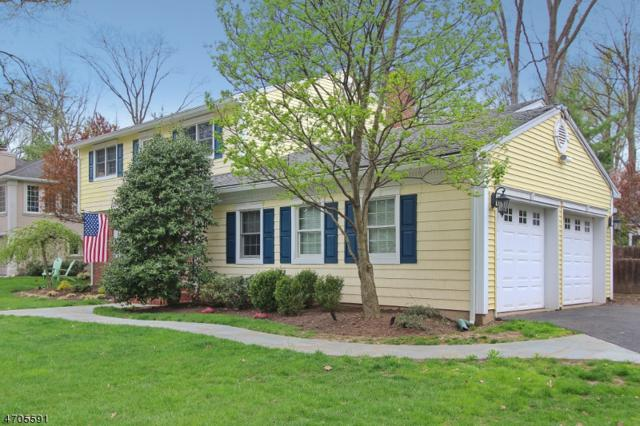 831 Cranford Ave, Westfield Town, NJ 07090 (MLS #3446982) :: The Sue Adler Team