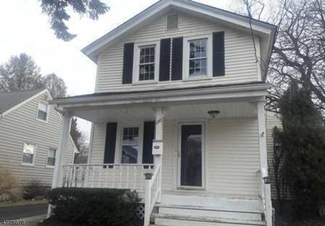 110 Laurel Ave, Pompton Lakes Boro, NJ 07442 (MLS #3447287) :: The Sue Adler Team