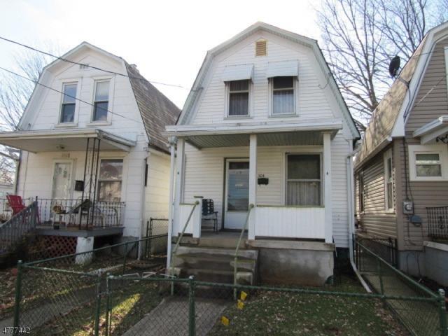 304 Lincoln St, Phillipsburg Town, NJ 08865 (MLS #3447322) :: Jason Freeby Group at Keller Williams Real Estate