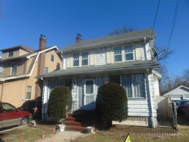 1017 Elmer Pl, Hillside Twp., NJ 07205 (MLS #3447475) :: RE/MAX First Choice Realtors
