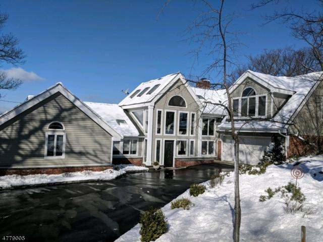 385 Ski Trl, Kinnelon Boro, NJ 07405 (MLS #3447500) :: Jason Freeby Group at Keller Williams Real Estate