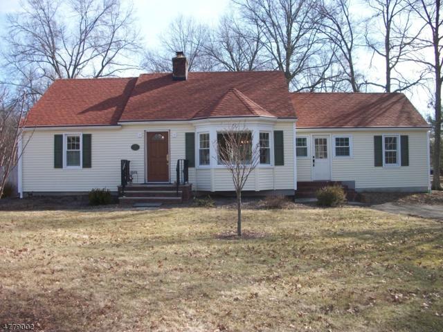 23 Miller Road, Harding Twp., NJ 07976 (MLS #3447565) :: SR Real Estate Group