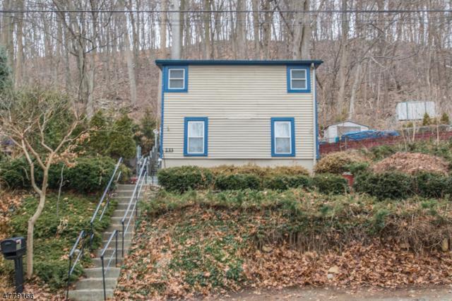 233 Franklin Road, Denville Twp., NJ 07834 (MLS #3447636) :: SR Real Estate Group