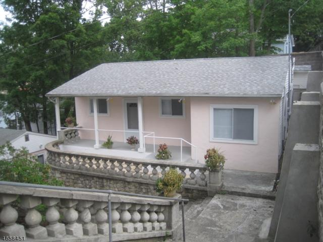431 Lakeside Ave, Unit 1, Hopatcong Boro, NJ 07843 (MLS #3447937) :: RE/MAX First Choice Realtors