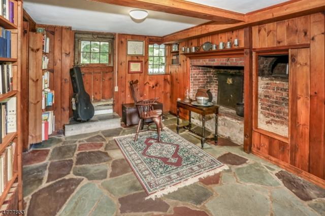 42 Old Mill Rd, Long Hill Twp., NJ 07946 (MLS #3448219) :: The Sue Adler Team