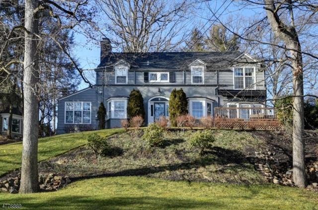 2 Fairhill Rd, Westfield Town, NJ 07090 (MLS #3448243) :: SR Real Estate Group