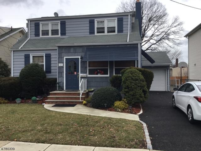 469 Ellen St, Union Twp., NJ 07083 (MLS #3448634) :: SR Real Estate Group