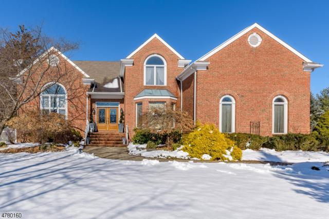 4 Crosswood Way, Warren Twp., NJ 07059 (MLS #3448654) :: SR Real Estate Group