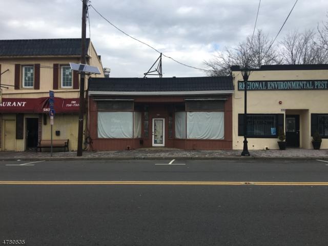 572 New Brunswick Ave, Woodbridge Twp., NJ 08863 (MLS #3448802) :: RE/MAX First Choice Realtors
