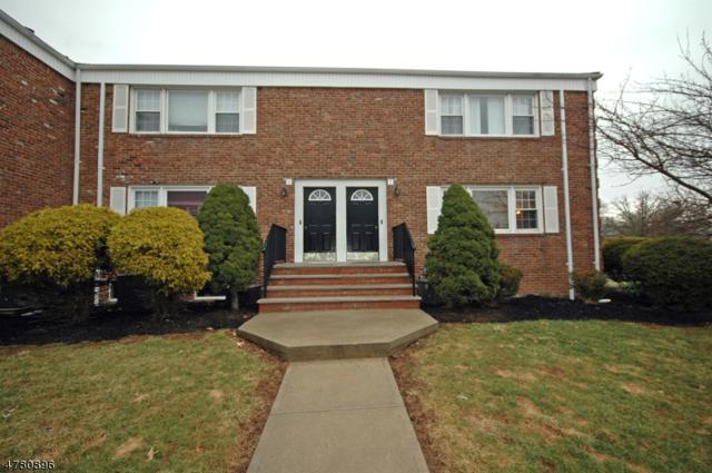 3 Columbia Dr 1A 1A, Bridgewater Twp., NJ 08807 (MLS #3449199) :: RE/MAX First Choice Realtors
