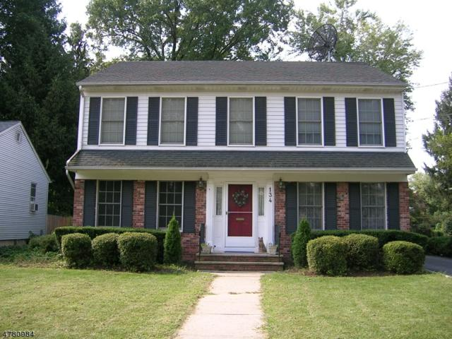 134 Cherry Ave, Bound Brook Boro, NJ 08805 (MLS #3449207) :: The Sue Adler Team