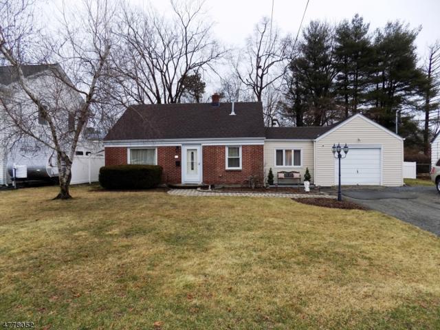 25 Village Rd #0, Pequannock Twp., NJ 07444 (MLS #3449247) :: RE/MAX First Choice Realtors