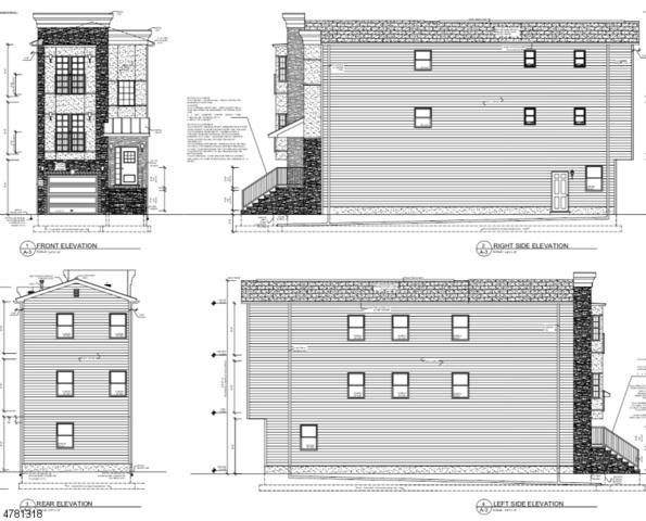 314 South 7th St, Elizabeth City, NJ 07202 (MLS #3449479) :: RE/MAX First Choice Realtors