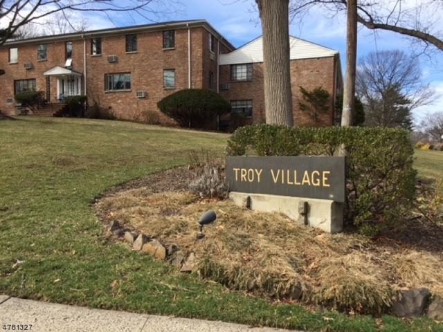 82 Troy Dr Bldg 17 82B, Springfield Twp., NJ 07081 (MLS #3449607) :: RE/MAX First Choice Realtors