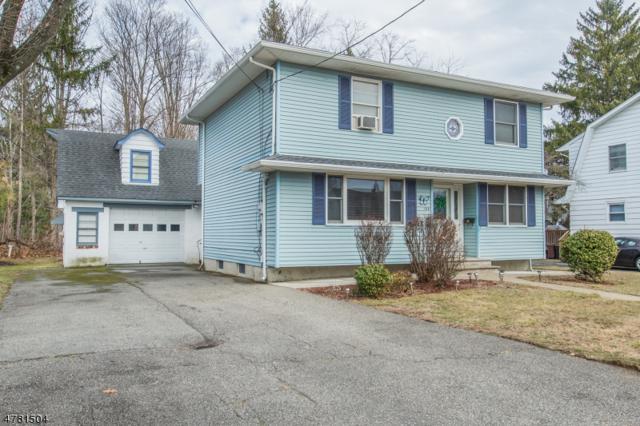 12 Smith Ave, Wanaque Boro, NJ 07420 (MLS #3449614) :: RE/MAX First Choice Realtors