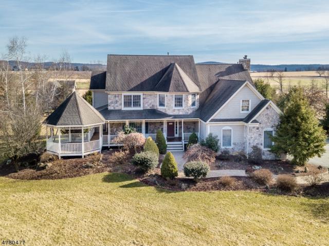 956 Rockport Rd, Mansfield Twp., NJ 07840 (MLS #3449637) :: SR Real Estate Group