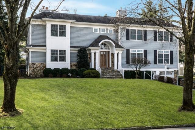 8 Runnymede Rd, Chatham Twp., NJ 07928 (MLS #3449698) :: SR Real Estate Group