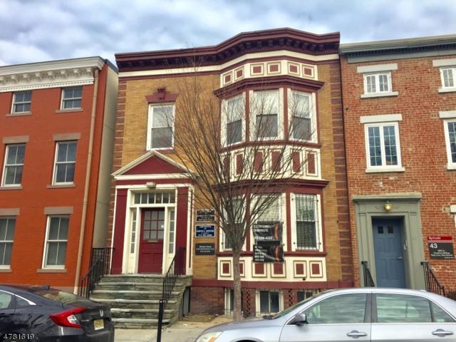 45 Bleeker St, Newark City, NJ 07102 (MLS #3449700) :: William Raveis Baer & McIntosh