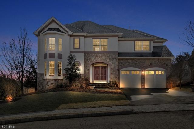 63 Overlook Rdg, Oakland Boro, NJ 07436 (MLS #3449743) :: SR Real Estate Group