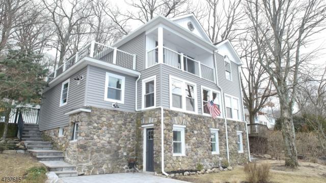 19 E Shore Rd, Denville Twp., NJ 07834 (MLS #3449753) :: SR Real Estate Group