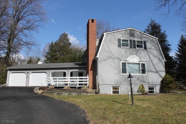 2 Fox Hollow Rd, Sparta Twp., NJ 07871 (MLS #3449799) :: SR Real Estate Group
