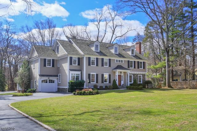 15 Sunnybrook Rd, Bernards Twp., NJ 07920 (MLS #3449917) :: SR Real Estate Group