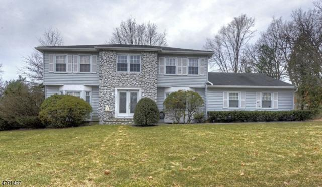7 Bourbon St, Wayne Twp., NJ 07470 (MLS #3449989) :: SR Real Estate Group