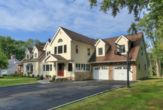 7 Lake Trl W, Harding Twp., NJ 07960 (MLS #3450168) :: The Debbie Woerner Team