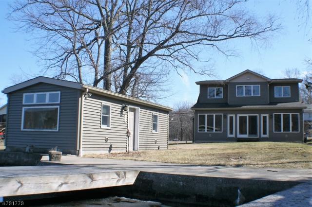 174 E Shore Culver Rd, Frankford Twp., NJ 07826 (MLS #3450195) :: SR Real Estate Group