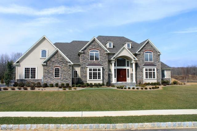 5 Adams Way, Montville Twp., NJ 07082 (MLS #3450246) :: Pina Nazario