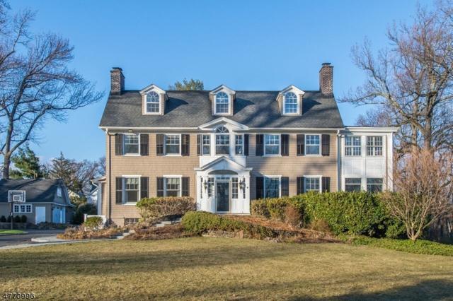 125 Lorraine Ave, Montclair Twp., NJ 07043 (MLS #3450265) :: RE/MAX First Choice Realtors