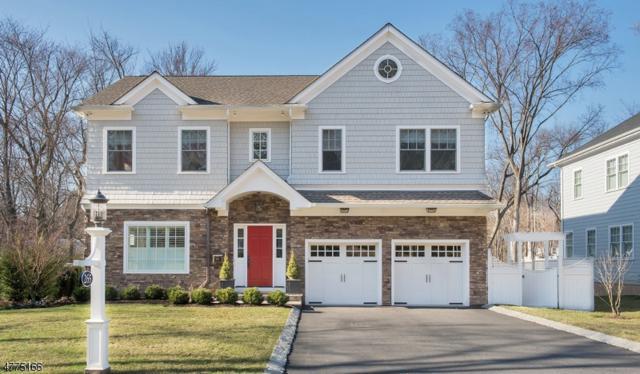 265 Brookhaven Way, Millburn Twp., NJ 07078 (MLS #3450285) :: RE/MAX First Choice Realtors