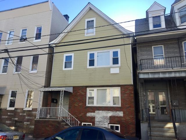 45 Hawkins St #3, Newark City, NJ 07105 (MLS #3450313) :: RE/MAX First Choice Realtors