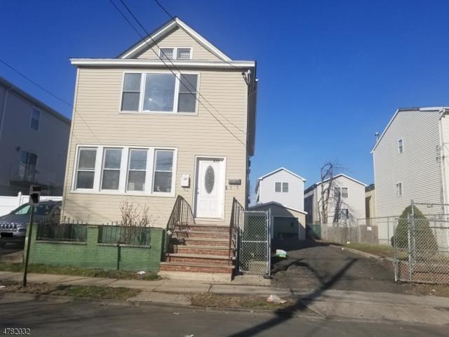 873 Anna St, Elizabeth City, NJ 07201 (MLS #3450500) :: RE/MAX First Choice Realtors