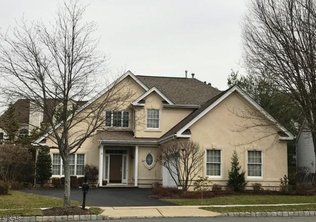 9 Valencia Ct, Montgomery Twp., NJ 08558 (MLS #3450666) :: SR Real Estate Group