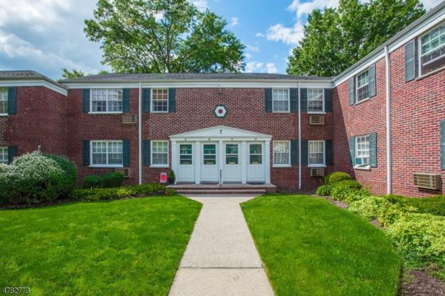 7 W Roselle Ave 7A, Roselle Park Boro, NJ 07204 (MLS #3450937) :: RE/MAX First Choice Realtors